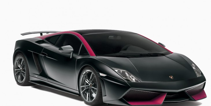 Exotic Car rentals